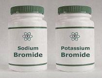 sodium bromide / potassium bromide supplement