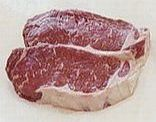 heme iron-rich red meat